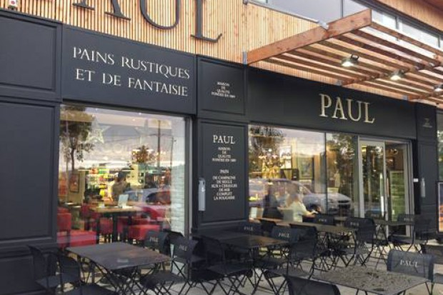 Znana francuska sieć piekarni i restauracji otwiera pierwszy punkt w Polsce
