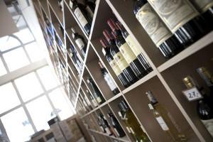 Wino rozlewane w Polsce nie jest gorsze