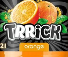 Trrick: Nowa marka napojów na rynku