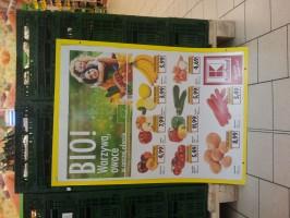 Zdjęcie numer 2 - galeria: Kaufland wprowadza do sprzedaży warzywa i owoce BIO