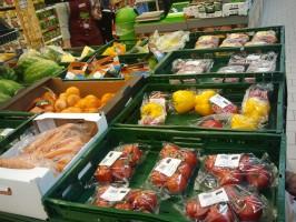 Zdjęcie numer 3 - galeria: Kaufland wprowadza do sprzedaży warzywa i owoce BIO