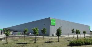Zdjęcie numer 1 - galeria: Stock Polska wzmacnia łańcuch dostaw - zdjęcia