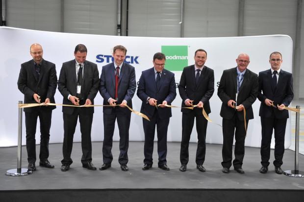 Stock Polska wzmacnia łańcuch dostaw - zdjęcia