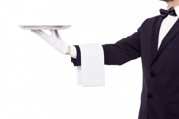 Restauracja zapłaci kelnerom odszkodowania, bo zabierano im napiwki