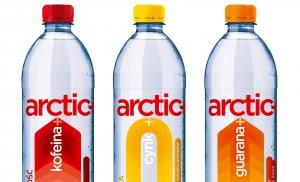 Hoop wprowadza na rynek napoje funkcjonalne marki Arctic