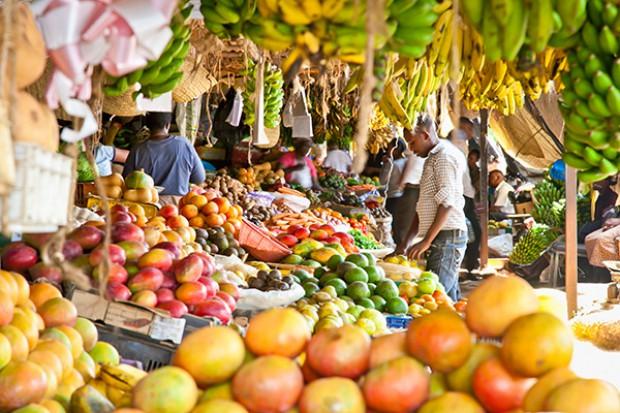 Droga do Afryki. Afrykański konsument zmienia się