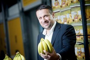 Bananowe królestwo. Citronex chce się rozwijać