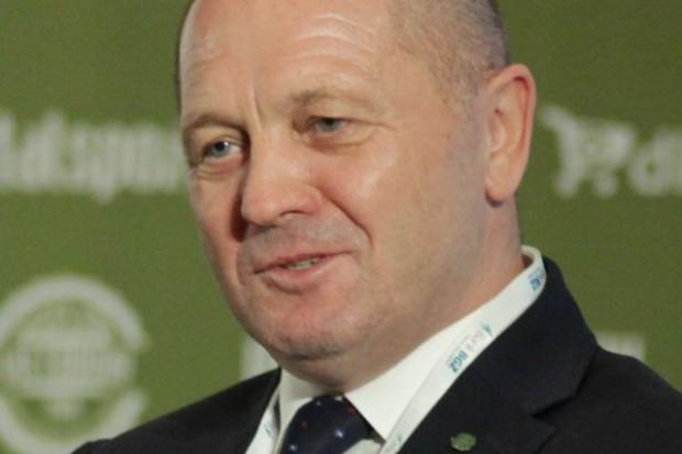 Minister Sawicki: Nie ustalam cen