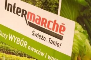 Dyrektor Intermarche: Reklama w TV zbudowała postrzeganie dużych sieci