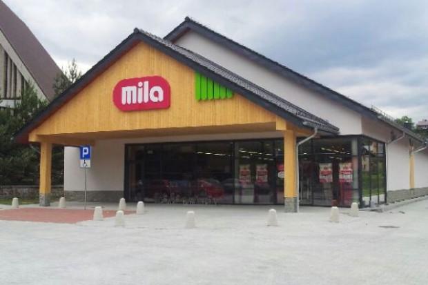 Mila otwiera kolejny sklep