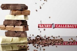 Barry Callebaut wciąż rośnie, choć globalny rynek maleje