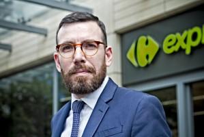Carrefour wchodzi w system ajencyjny - video