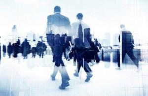 Pracownicy korporacji młodzi, ale z wypaleniem zawodowym