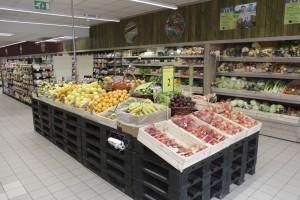 Zdjęcie numer 2 - galeria: Carrefour wprowadza miejski koncept supermarketu premium - zobacz zdjęcia!