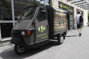 Zdjęcie numer 3 - galeria: Carrefour wprowadza miejski koncept supermarketu premium - zobacz zdjęcia!