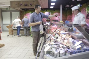 Zdjęcie numer 11 - galeria: Carrefour wprowadza miejski koncept supermarketu premium - zobacz zdjęcia!