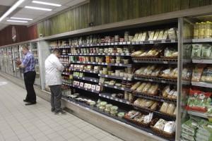 Zdjęcie numer 13 - galeria: Carrefour wprowadza miejski koncept supermarketu premium - zobacz zdjęcia!