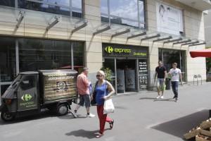 Zdjęcie numer 22 - galeria: Carrefour wprowadza miejski koncept supermarketu premium - zobacz zdjęcia!