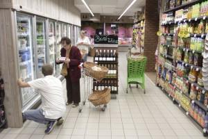 Zdjęcie numer 23 - galeria: Carrefour wprowadza miejski koncept supermarketu premium - zobacz zdjęcia!