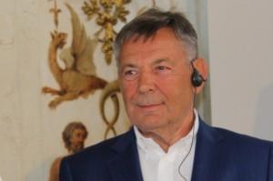 Marek Roleski: Chcę odbierać udziały rynkowe korporacjom, żeby świat spowolnił