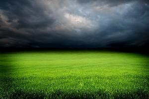 Trwa usuwanie szkód po burzach