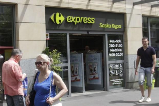 Carrefour wprowadza miejski koncept supermarketu premium - zobacz zdjęcia!
