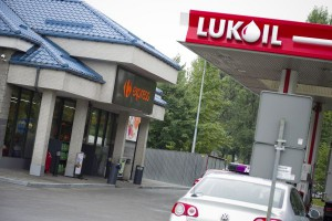 Łukoil nie przyznaje się do korupcji