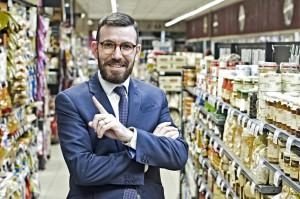 Carrefour planuje ekspansję sieci Galerie Alkoholi na całą Polskę - video