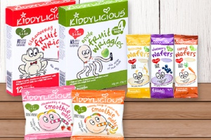 Brytyjski producent przekąsek dla dzieci szuka dystrybutora w Polsce