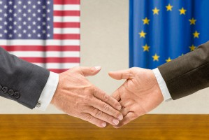 Niemiecki przemysł ostrzega przed TTIP