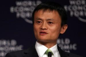 Alibaba inwestuje w operatora pocztowego
