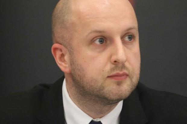 Wiceminister Dycha: Umowa TTIP korzystna dla małych i średnich firm (video)