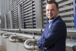 Prezes Döhlera o rynku przetwórstwa wiśni