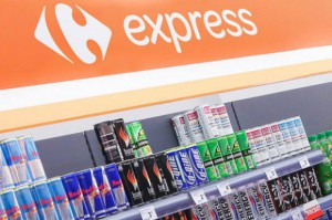 Sklepy convenience najszybciej rozwijającym się formatem spożywczym