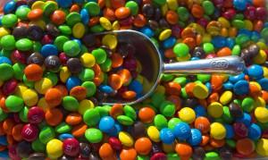 Mars zwiększa produkcję słodyczy w Rosji