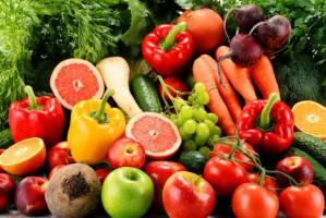 Większość dzieci zjada zaledwie 2-3 porcji owoców dziennie