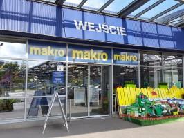 Makro Cash & Carry rozszerza ofertę produktów bio