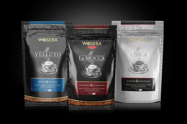 Woseba rozszerza ofertę kaw rozpuszczalnych