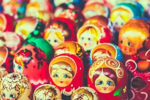 Rosjanie na zakupach w Polsce