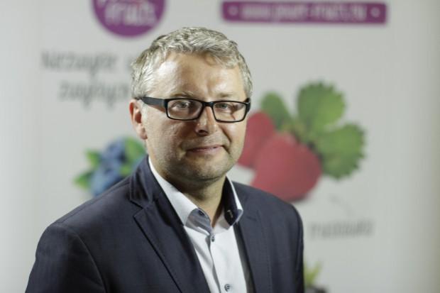 Promocja polskich truskawek wzmocni ich sprzedaż (video)