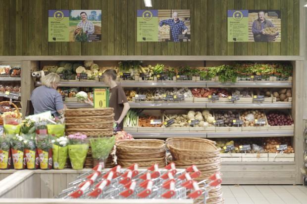 Żywność w czerwcu droższa niż w maju. Najbardziej podrożały warzywa