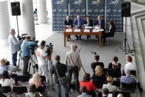 Wschodni Kongres Gospodarczy w Białymstoku już we wrześniu