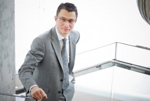 Patrick Renault, prezes Grupy Muszkietów: Przeczekać 2015 r. i wzmocnić się