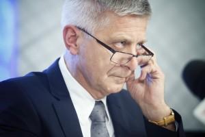 Marek Belka: Należy podnieść pensje Polaków i podatki