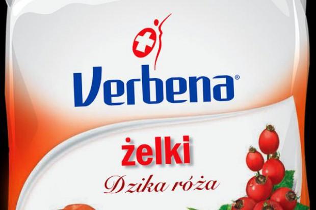 Manager marki Verbena: Umacniamy pozycję na rynku żelek
