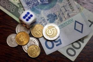 Złotówka utrzymała stabilny kurs w stosunku do głównych walut