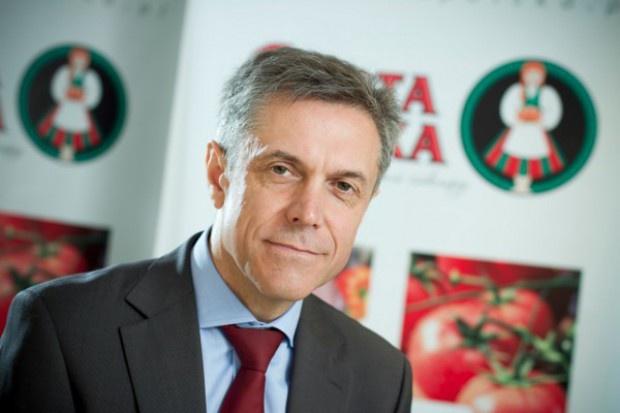 Sylwester Maćkowiak, prezes Grupy Mar-Ol, dyrektor generalny sieci Chata Polska - wywiad