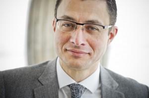 Patrick Renault, prezes Grupy Muszkieterów – wywiad