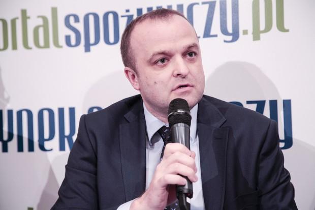 Carrefour mianował nowego prezesa sieci Galerie Alkoholi