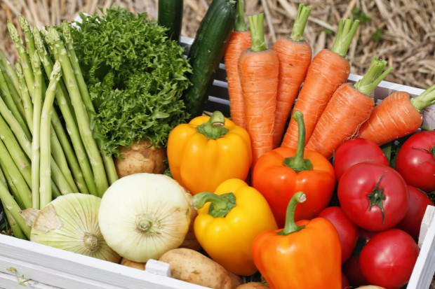 Producenci owoców i warzyw mogą ubiegać się o finansowe wsparcie do końca lipca